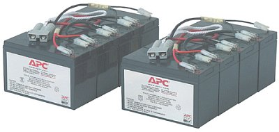APC Replacement Battery Cartridge #12