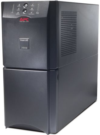 APC Smart-UPS 3000VA USB & Serial 230V - SUA3000I