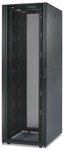 APC AR3157 NetShelter SX 48U 750mm Wide x 1070mm Deep Enclosure