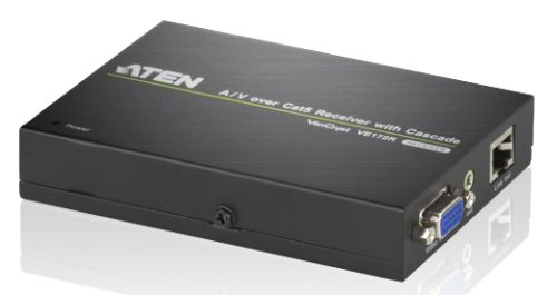 Aten VE172R A/V VGA Receiver Over Cat 5
