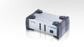 Aten 2-Port DVI Video Switch - VS261