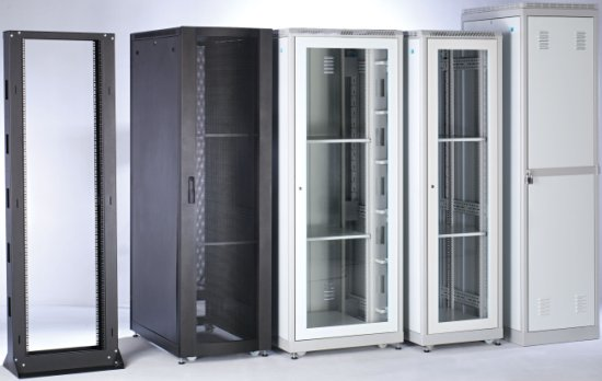Server Racks all models