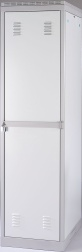 42U 600mm wide X 800mm deep, 19 inch Security Cabinet